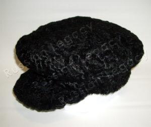 Lenin Style Karakul Winter Cap
